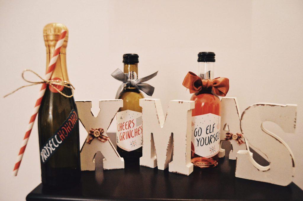 pachet cadou, cadou, cadou craciun, pachet craciun, vin, vin online, rose, sauvignon blanc, prosecco