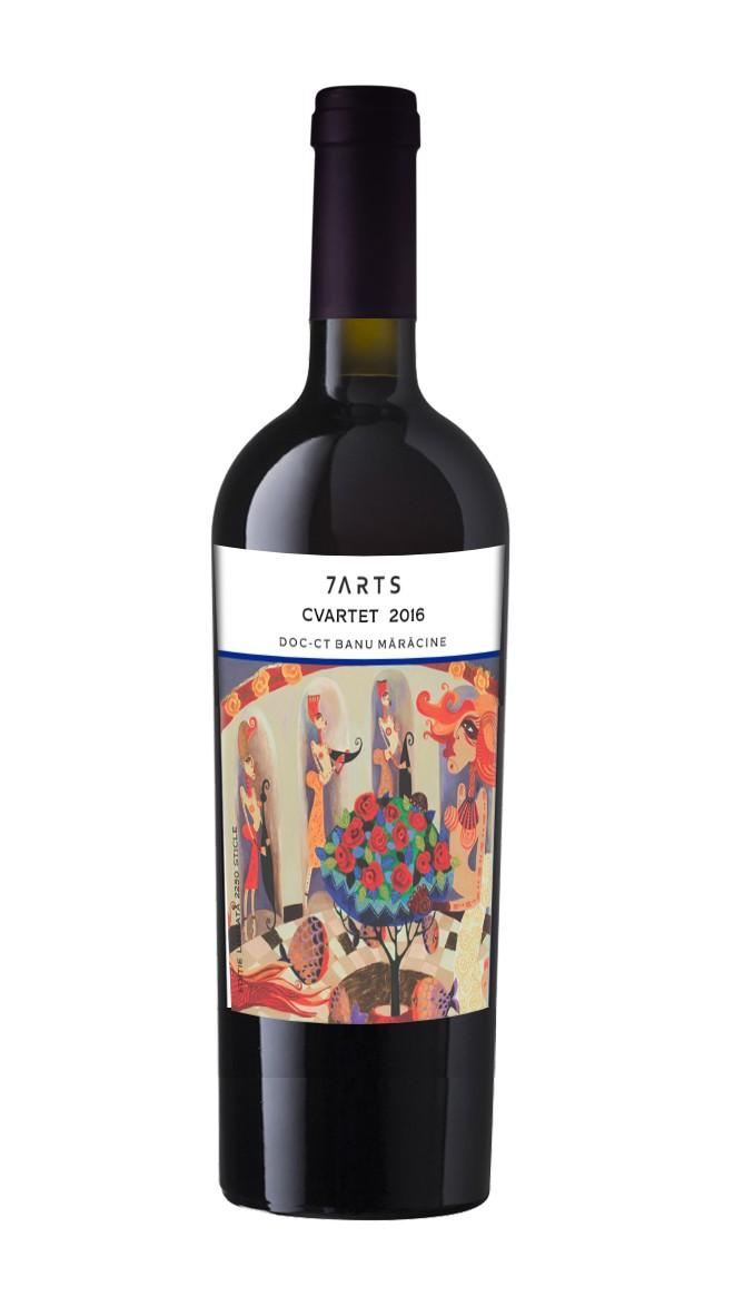 vin romanesc, vin rosu sec, cupaj rosu, cupaj, vin online, vin cadou